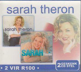 Sarah Theron - Sarah Theron Box Set (CD)