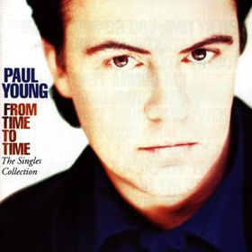 Young Paul - From Time To Time: The Singles Collection (CD)