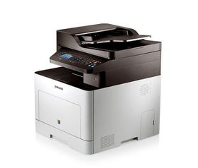 Samsung CLX-6260FD - Colour Laser Multifunction Printer