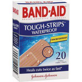 Band Aid Plastic Shapes 25