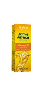 Herbaforce Arnica Massage Oil 100 ml