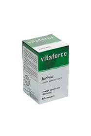 Vitaforce Juniwa Dewatering Capsules 50