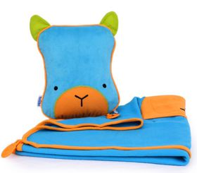Trunki - Snoozihedz - Blue