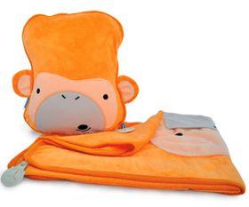 Trunki - Snoozihedz Monkey