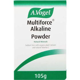 A.Vogel Multiforce Alkaline Powder 105g