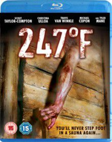 247°F (Import Blu-ray)