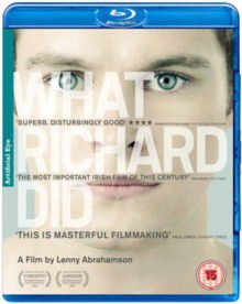 What Richard Did (Import Blu-ray)