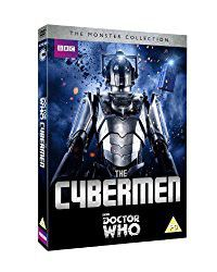 Doctor Who: The Monster Collection - Cybermen - (Import DVD)