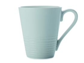 Maxwell and Williams - White Basics Cirque Conical Mug - 240ml