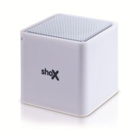 Shox Bebop - White