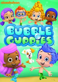 Bubble Guppies - (Import DVD)