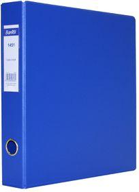 Bantex Lever Arch File A4 40mm File - Blue