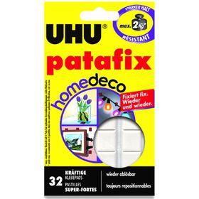 Patafix Homedec (32 Strong Glue Pad)