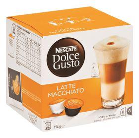 Nescafe - Dolce Gusto - Latte Macchiato Coffee Capsules