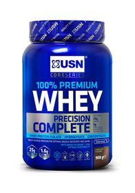USN 100% Premium Whey Precision Complete - Chocolate 908g
