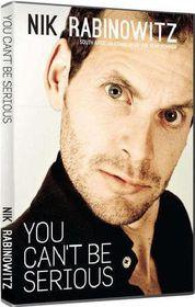 Rabinowitz, Nik - Nik Rabinowitz Boxset (DVD)