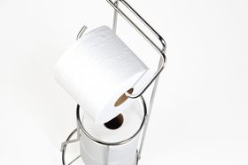 Steelcraft - Toilet Roll Holder Stand