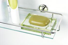 Steelcraft Glass Shelf