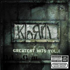 Korn - Greatest Hits - Ltd Edition (CD)