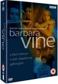 Barbara Vine Box Set (3 Discs) - (Import DVD)