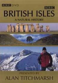 British Isles-Natural History (2 Discs) - (Import DVD)