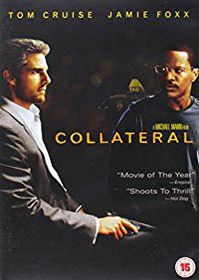 Collateral - Single Disc Edition (DVD)