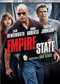 Empire State - (Region 1 Import DVD)