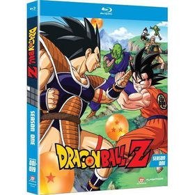 Dragonball Z:Season 1 - (Region A Import Blu-ray Disc)