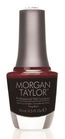 Morgan Taylor Nail Lacquer - Take The Lead (15ml)