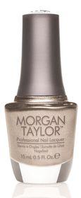 Morgan Taylor Nail Lacquer - Chain Reaction (15ml)