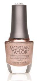 Morgan Taylor Nail Lacquer - No Way Rose (15ml)