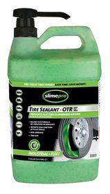 Slime - Pro-Series OTR Tyre Sealant - 3.8 Litres