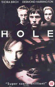 Hole, The (DVD)