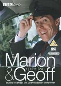 Marion And Geoff-Series 2 (2 Discs) - (Import DVD)