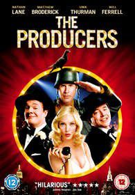 The Producers (2005) (DVD)
