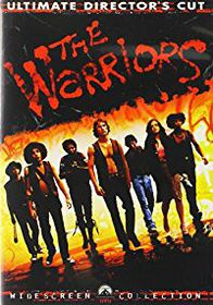 Warriors:Ultimate Director's Cut - (Region 1 Import DVD)