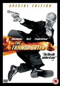 The Transporter (DVD)