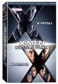 X-Men / X-Men 2 (DVD)