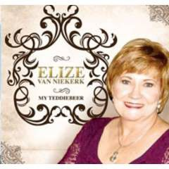 Elize Van Niekerk - My Teddiebeer (CD)