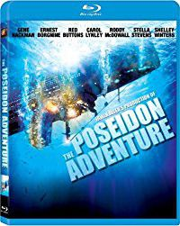 Poseidon Adventure - (Region A Import Blu-ray Disc)