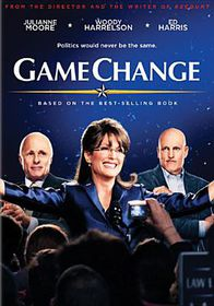 Game Change - (Region 1 Import DVD)
