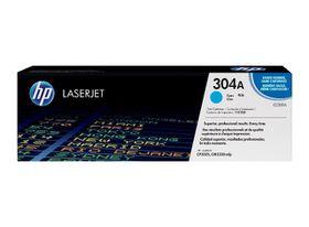 HP No. 304A Cyan Print Cartridge