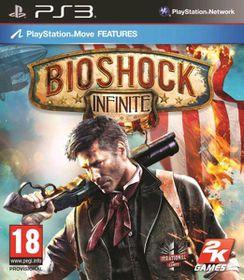 Bioshock Infinite (PS3)