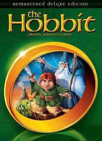 The Hobbit 1976 - (Region 1 Import DVD)