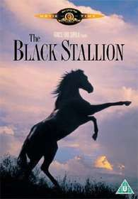 Black Stallion, The (DVD)