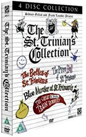 The St Trinians Collection (DVD)