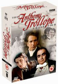Anthony Trollope Collection - (Import DVD)