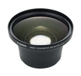 Canon Wide Converter WC-DC58N