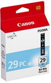 Canon PGI-29PC Photo Cyan Ink Tank
