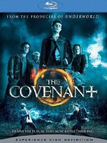 The Covenant (2006)(Blu-ray)